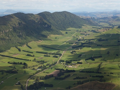 Ahuwhenua – Land Management